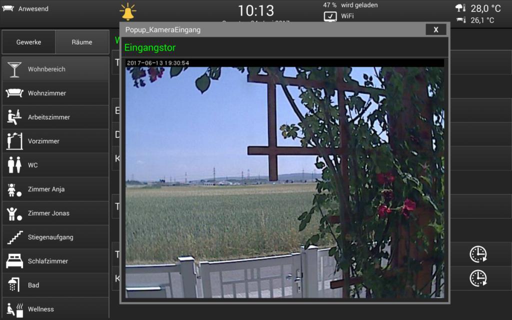 Touchscreen_Kamera_Client1