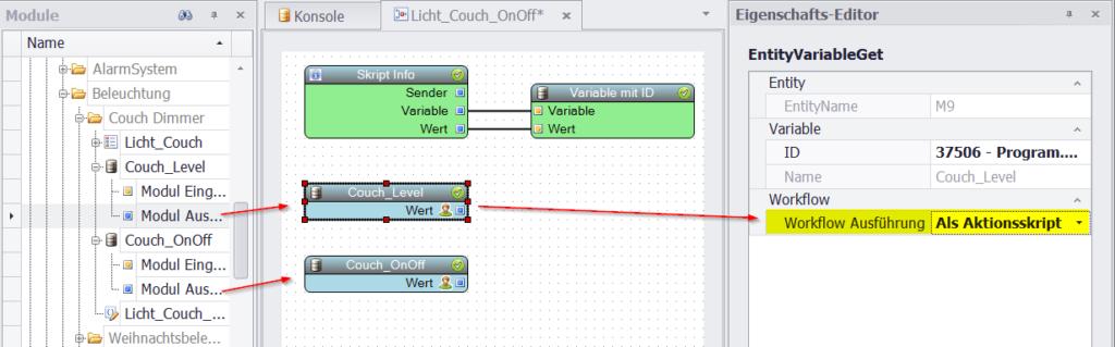 WorkflowDimmer_DefineActionScript